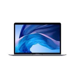 Apple Apple 13-inch MacBook Air: 1.1GHz quad-core 10th-gen i5, 8GB, 256GB - Space Grey