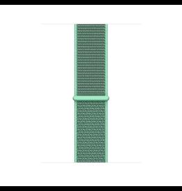 Jump Apple Watch 44mm Spearmint Sport Loop (Demo)