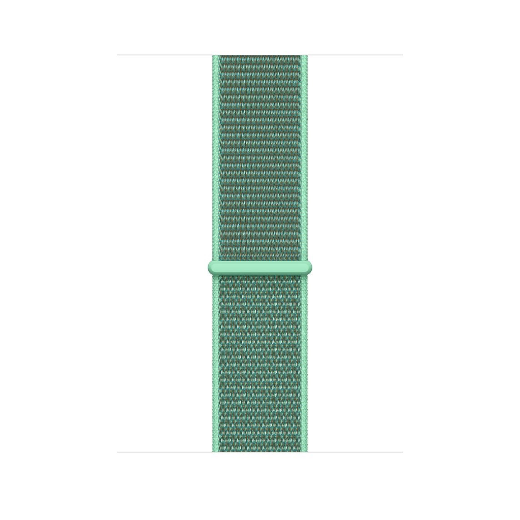 Jump Apple Watch 44mm Spearmint Sport Loop (Demo)