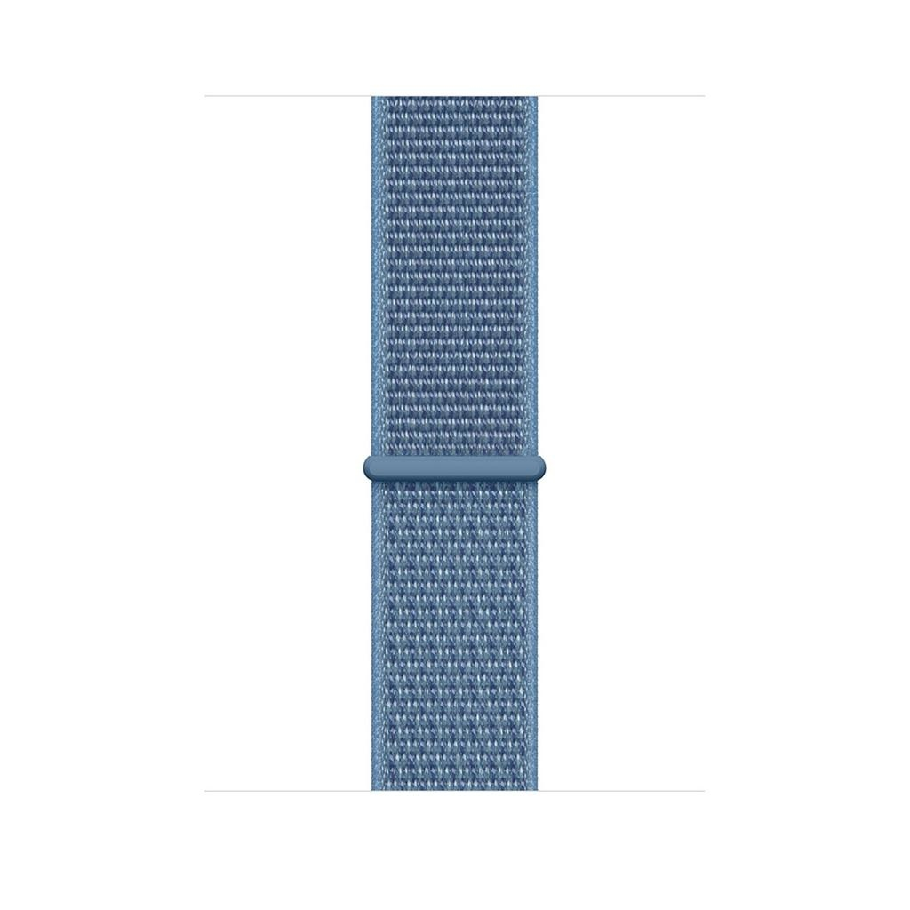 Apple Apple Watch 42mm Tahoe Blue Sport Loop (Demo)