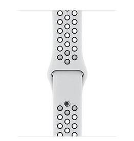 Apple Apple Watch 38mm Pure Platinum/Black Nike Sport Band (Demo)