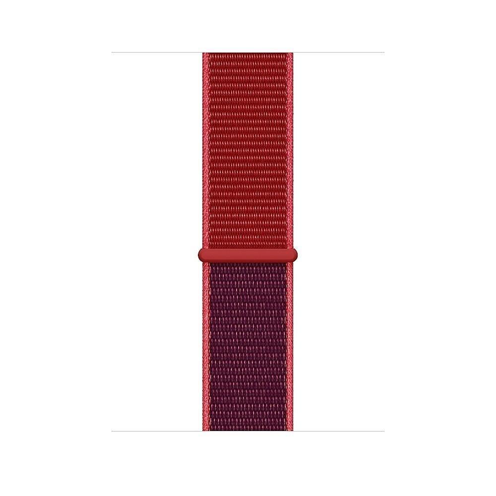 Apple Apple Watch 44mm (PRODUCT)RED Sport Loop (Demo)
