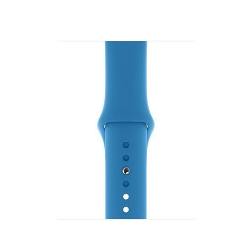 Apple Apple Watch 44mm Surf Blue Sport Band - Regular (Demo)