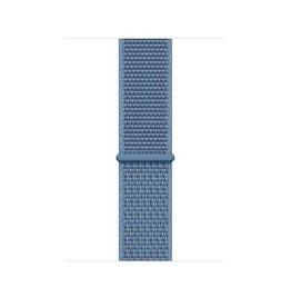 Apple Apple Watch 42mm Tahoe Blue Sport Loop (Demo)