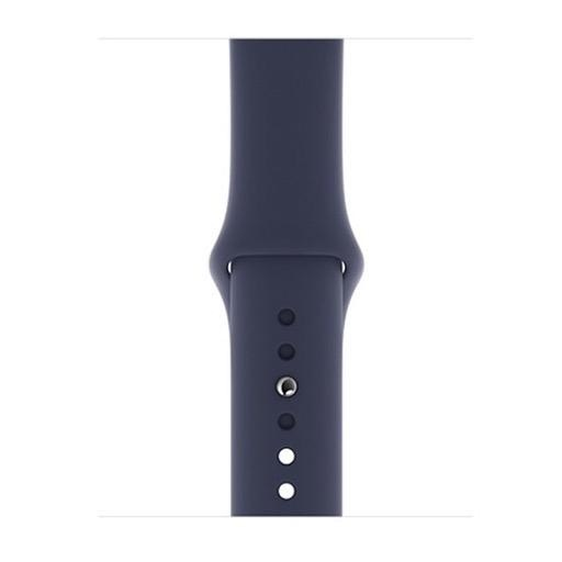 Apple Apple Watch 42mm Midnight Blue Sport Band  (Demo - Try On)