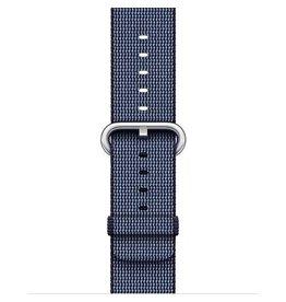 Apple Apple Watch 42mm Midnight Blue Woven Nylon Band (Demo)