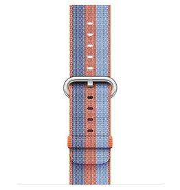Apple Apple Watch 38mm Orange Woven Nylon Band (Demo)