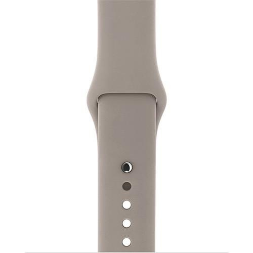 Apple Apple Watch 38mm Pebble Sport Band (Demo)