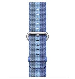 Apple Apple Watch 42mm Tahoe Blue Woven Nylon Band (Demo)