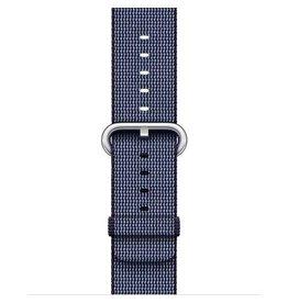 Apple Apple Watch 38mm Midnight Blue Woven Nylon Band (Demo)
