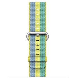 Apple Apple Watch 42mm Pollen Woven Nylon Band (Demo)