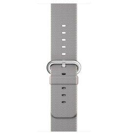 Apple Apple Watch 38mm White Woven Nylon Band (Demo)