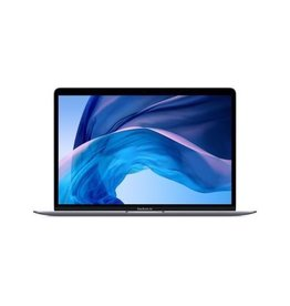 Apple Apple 13-inch MacBook Air: 1.1GHz quad-core 10th-gen i5, 16GB, 256GB - Space Grey