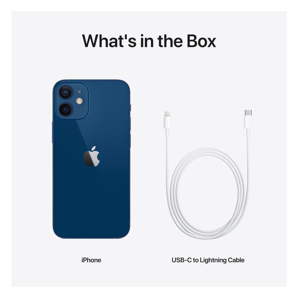 Apple iPhone 12 mini 64GB Blue