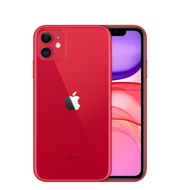 Apple iPhone 11 64GB (PRODUCT)RED (Demo)