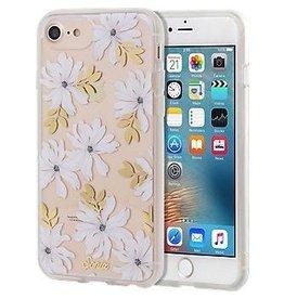 Sonix Sonix Clear Coat Case for iPhone SE (2020) 8/7/6 - Gardenia
