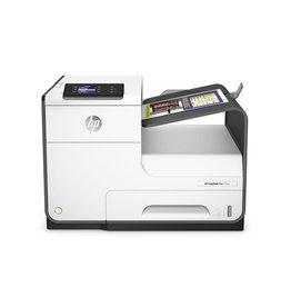 HP PageWide Pro 452dw Page Wide Array Printer - Color - 2400 x 1200 dpi Print - Plain Paper Print - Desktop - 40 ppm