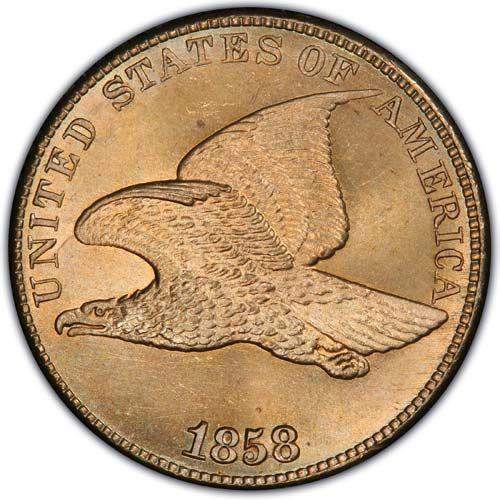 Flying Eagle (1856-1858)