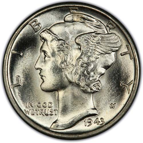 Mercury (1916-1945)