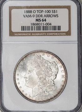 Collection - Sahara Coins & Precious Metals