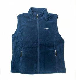 Downeaster Ladies Fleece Vest