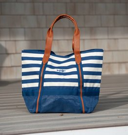 Sand Free Striped Bass Tote