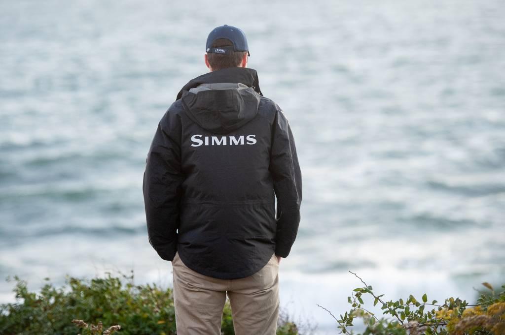 Simms Simms Challenger Jacket