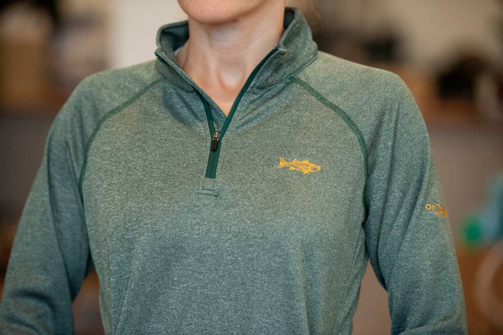 Women's Technical 1/4 Zip