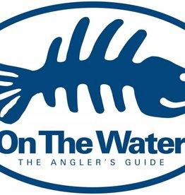 Fish Bones Bumper Sticker