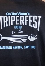 Striper Fest Long Sleeve Reverse Striper Tee