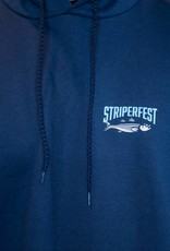 Striper Fest Reverse Striper Hoody