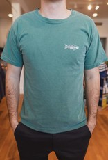 Ombre Multifish Short Sleeve Tee