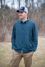 Simms Ebbtide Long Sleeve Performance Shirt
