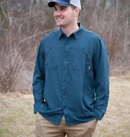 Simms Ebbtide Long Sleeve Performance Shirt