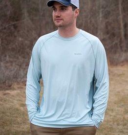 Simms Simms Men's Solarflex Long Sleeve