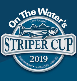 Striper Cup Registration ADULT
