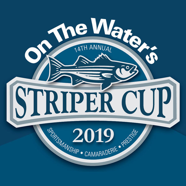 Striper Cup Registration ADULT