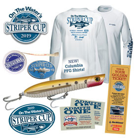 Striper Cup Registration Youth