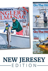 On The Water Magazine Subscription