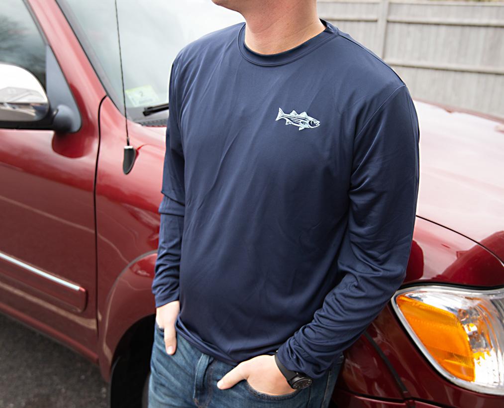 Retro Circle Cape Cod T-Shirt