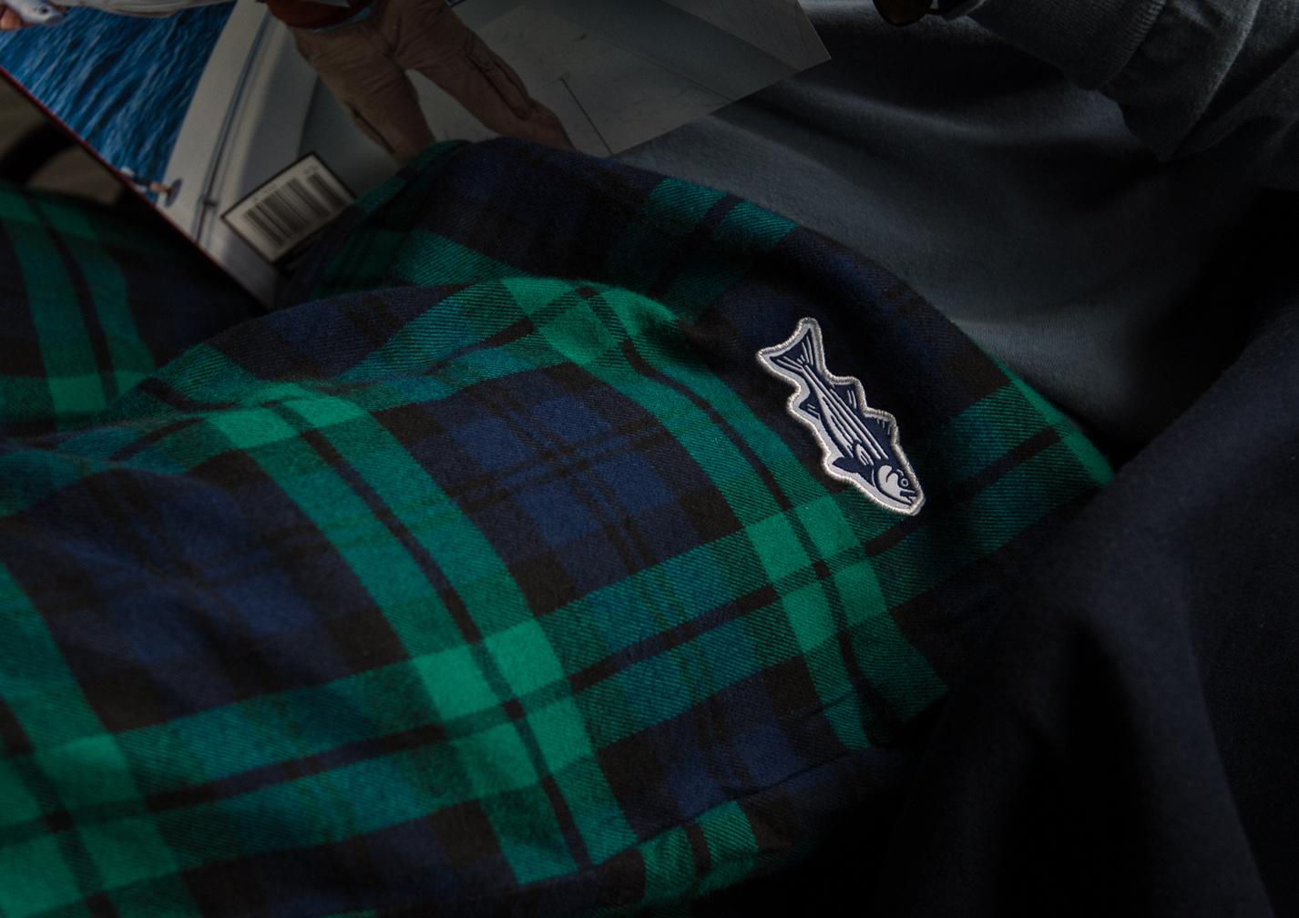 Fisherman's Flannel PJ Pant