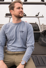 Latitude Long Sleeve Tee