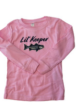 Lil Keeper PJ Top