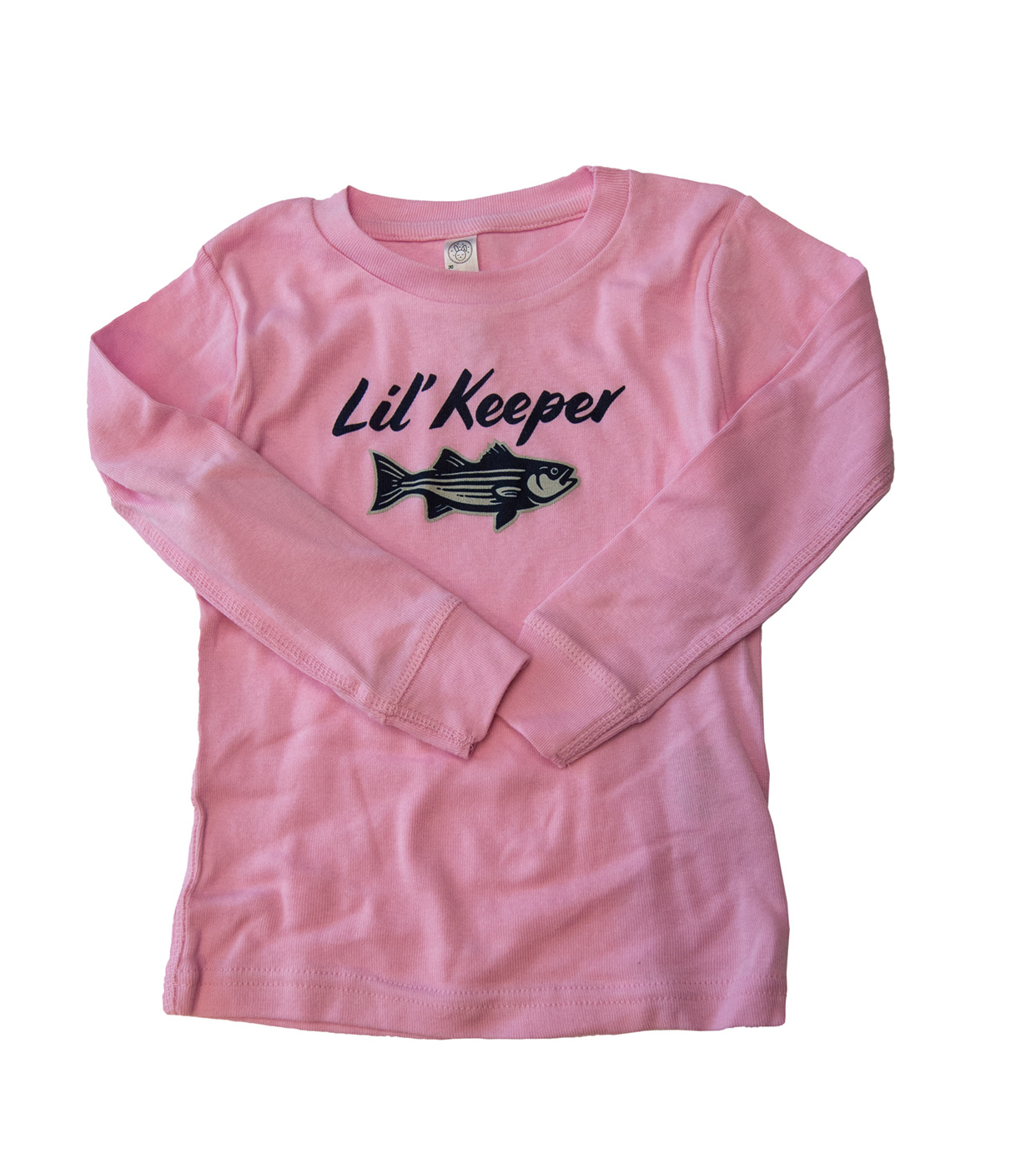 Lil Keeper Lounge Top
