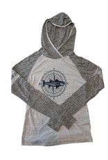 Latitude Women's Hooded Tee