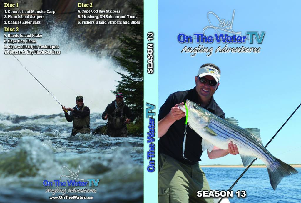 On The Water TV | Season 13