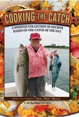 Cooking The Catch Vol. I