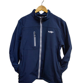 Dockside Men's Striper Jacket