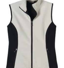 Soft Shell Vest Womens