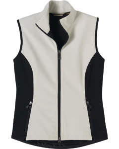 Soft Shell Vest Womens